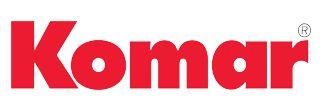komar-logo